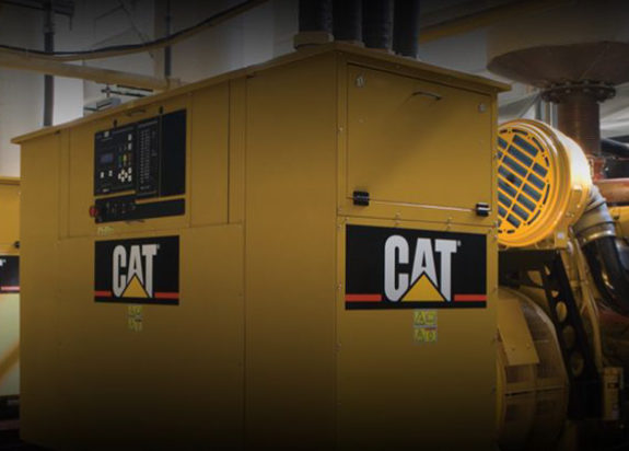 Cat electric power