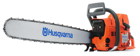 Husqvarna 395 XP Chainsaw