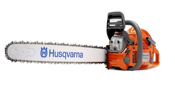 husqvarna 465 rancher chainsaw