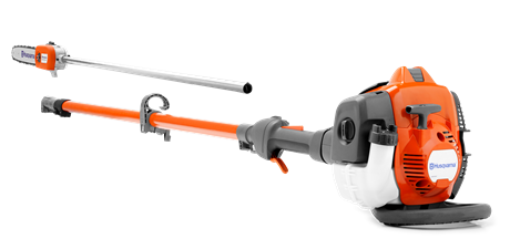 Husqvarna 525P5S Pole Saw