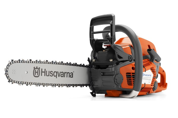 husqvarna-545-chainsaw
