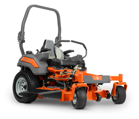 husqvarna-Z560-zero-turn-mower