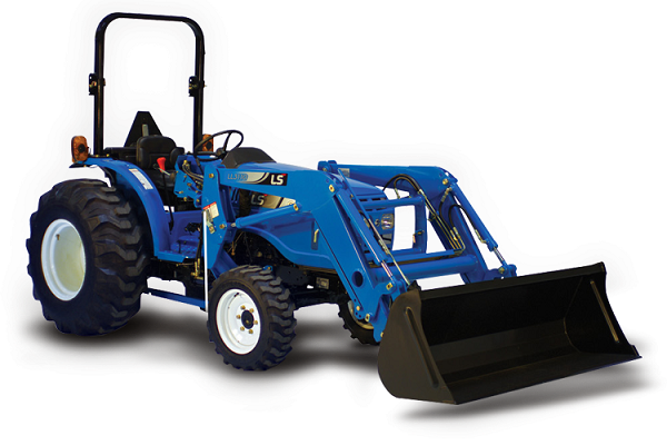 ls-xg3025-tractor
