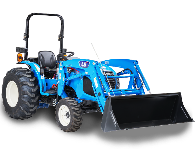 2020 MT2E Series Loader